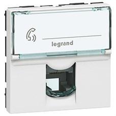 LEGRAND 078732 TOMA RJ12 MOSAIC-II