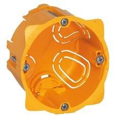 LEGRAND 080051 Caja tabique hueco 2 módulos 50mm