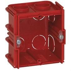 LEGRAND 080151 Caja universal 2 módulos 50mm