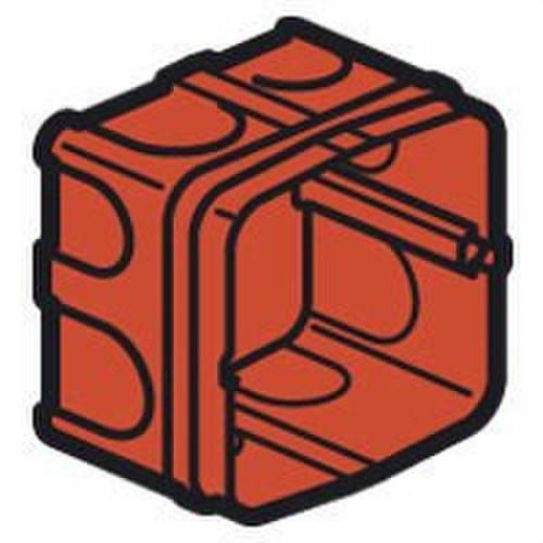 Caja para tomas 20-32A