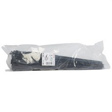 LEGRAND 031815 Collarín negro 7,6x550mm