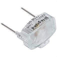 LEGRAND 069496 Lámpara plexo 230V 1MA verde
