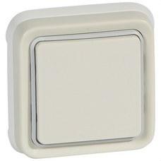 LEGRAND 069851 Conmutador empotrar plexo blanco
