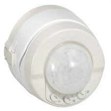 LEGRAND 069780 Detector IR estanco 360 blanco