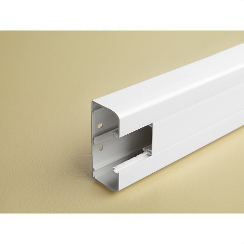 Canal clipaje directo 50x105mm 1 compartimento