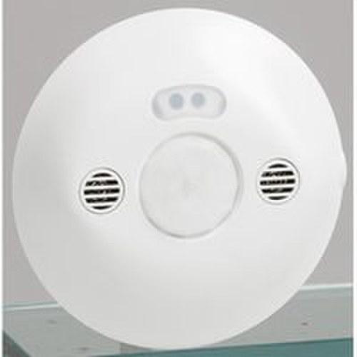 Detector dual 360º 90m2 empotrar