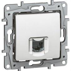 LEGRAND 664769 Conector NILOE RJ11 blanco