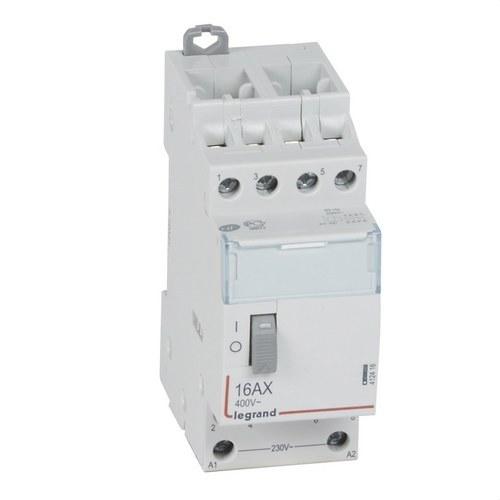 Telerruptor 16A 4NA bobina 230V