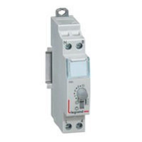 Minutero modular 16A