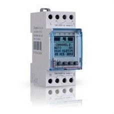 LEGRAND 412641 Interruptor horario multiprograma