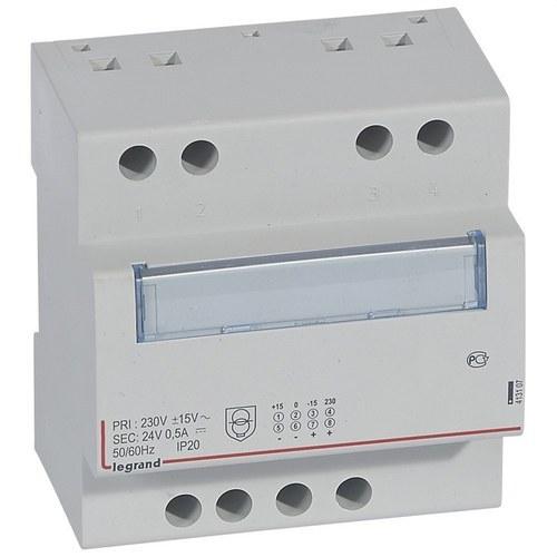 Alimentador modular RF 24V 12W 0,5A