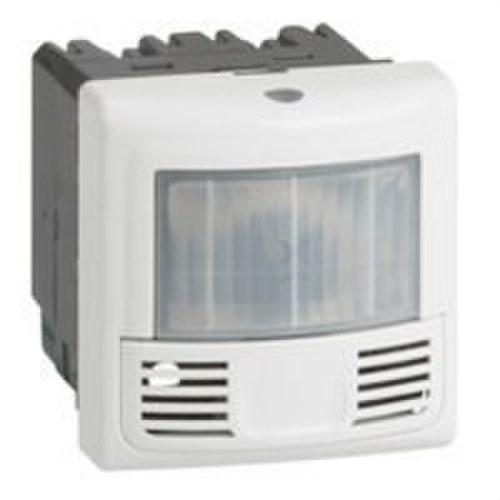 Detector movimiento MOSAIC-II 3 hilos 2000W blanco