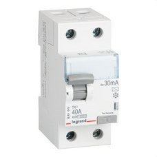 LEGRAND 403033 Diferencial TX3 2/40/30AC