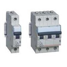 LEGRAND 403575 MAGNETOTERMICO TX3 6KA-C 1 POLO 10A