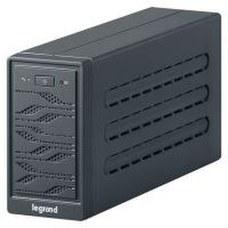 LEGRAND 310010 SAI NIKY toma salida estándar ALEMAN + IEC 800VA 400W