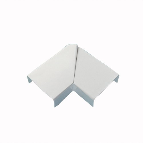 Angulo plano variable DLPLUS 32x20mm PVC