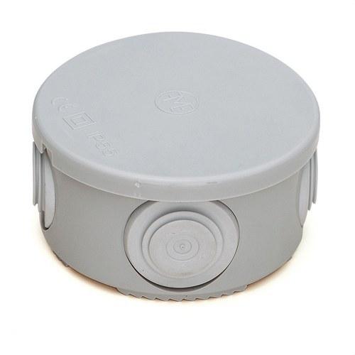 Caja derivación estanca diámetro 70 PG.16 presión