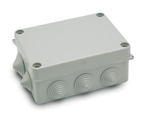 Caja derivación estanca 153x110 PG.16-21 tornillo