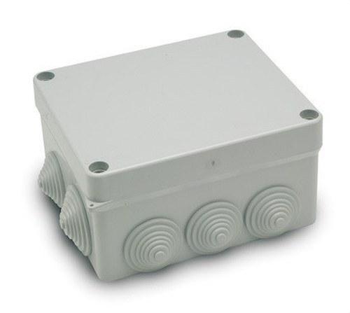 Caja derivación estanca 160x135 PG.21-29 tornillo