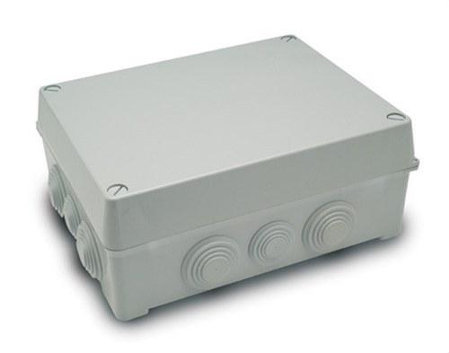 Caja derivación estanca 310x240 PG.29-36 tornillo