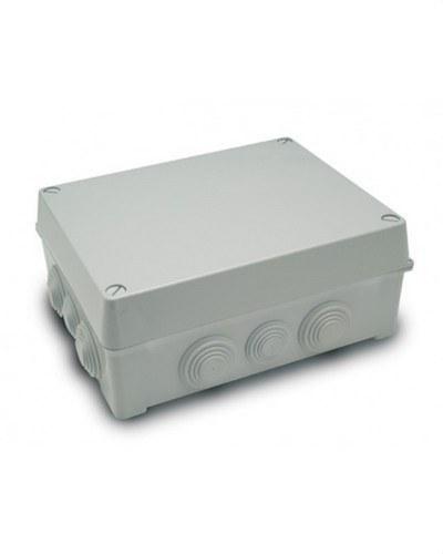 Caja derivación estanca 310x240 libre halógenos