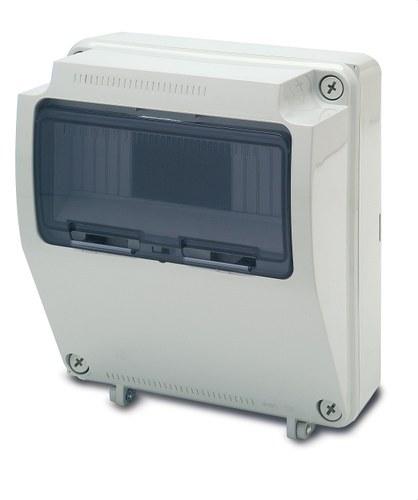 Caja ICP 245x215x155 IP-65