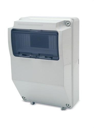 Caja ICP 330x215x155 IP-65