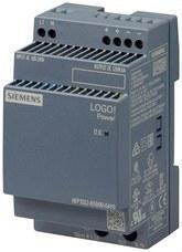 SIEMENS 6EP3322-6SB00-0AY0 Fuente de alimentación, entrada AC 100-240V, salida DC 12V/4,5A