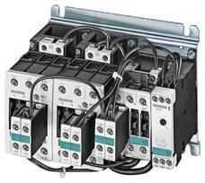 SIEMENS 3RA1434-8XC21-1AL2 COMBINACION CONTACTOR 3RA14 22/30kW 230V 50/60Hz CORRIENTE ALTERNA