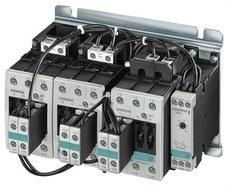SIEMENS 3RA1436-8XC21-1AL2 COMBINACION CONTACTOR 3RA14 45KW 230V 50/60Hz CORRIENTE ALTERNA