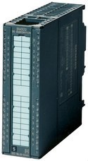 SIEMENS 6ES7322-1HH01-0AA0 Tarjeta salida digital SM322 16SD REL (2X8SD) 20P