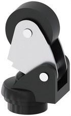 SIEMENS 3SE5000-0AE01 Cabeza actuador palanca metal rodillo plástico 22mm