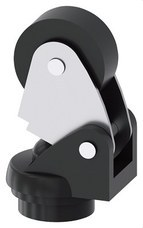 SIEMENS 3SE5000-0AE01 CABEZA ACTUADORA PAL.METAL RODILLO PLAST.22mm