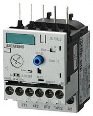 SIEMENS 3RB2016-1SB0 RELE TERMICO ELECTRONICO 3RB10 REG.3-12 CL.10