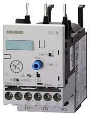 SIEMENS 3RB2026-1QB0 RELE TERMICO ELECTRONICO 3RB2026-1QB0 S0 6-25A TRIF.