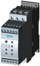 SIEMENS 3RW4027-1BB14 Arrancador 400V AC/DC 15Kw 32A conexión tornillo