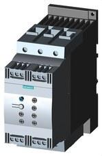 SIEMENS 3RW4046-1BB14 Arrancador 400V AC/DC 45Kw 80A conexión tornillo