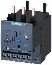 SIEMENS 3RB3026-1SB0 Relé de sobrecarga 3RB3 3-12A S0 clase 10 tornillo