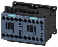 SIEMENS 3RA2317-8XB30-1AP0 Inversor AC3 5,5Kw 400V CA 230V S00 tornillo