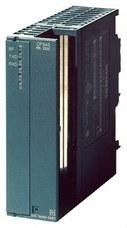 SIEMENS 6ES7340-1BH02-0AE0 Procesador de comunicación CP340 Interface 20mA TTY