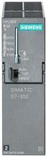 SIEMENS 6ES7314-1AG14-0AB0 Módulo central CPU 314 con MPI 24V CC