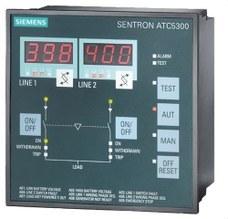 SIEMENS 3KC9000-8TL30 UNIDAD CONMUTACION RED 100-690V 50/60Hz