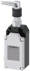 SIEMENS 3SE7120-2DD01 Interruptor tirón cable caja metálico 2xM25x1,5 1NA 1NC