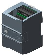 SIEMENS 6ES7223-1PL32-0XB0 SIMATIC S7-1200, E/S DIGITAL SM 1223, 16 DI / 16 DO, 16 DI DC 24 V, SINK/SOURCE, 16 DO, REL