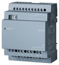 SIEMENS 6ED1055-1CB10-0BA2 Módulo de expansión DM16 24 PU/I/O 24V CC/24V CC