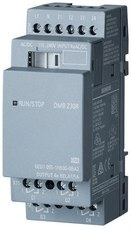 SIEMENS 6ED1055-1FB00-0BA2 Módulo de expansión DM8 230R PU/I/O 230V/230V/relé