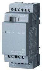 SIEMENS 6ED1055-1HB00-0BA2 Módulo de expansión DM8 24R PU/I/O 24V/24V/Relé 2TE