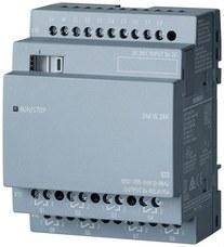SIEMENS 6ED1055-1NB10-0BA2 Módulo de expansión DM16 24R PU/I/O 24V/24V CC/relé
