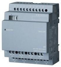 SIEMENS 6ED1055-1NB10-0BA2 MOD.EXP.DM16 24R PU/I/O 24V/24V DC/RELE