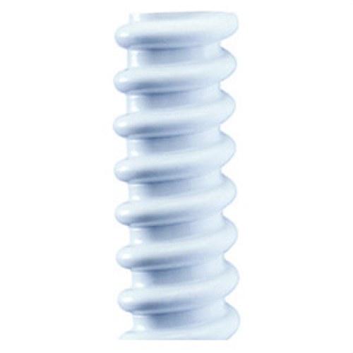 Vaina en espiral DIFLEX gris RAL7035 diámetro 10mm